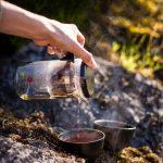 Tea brewer van hoge kwaliteit om extra lang van je thee te genieten
