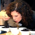the art of tea cupping