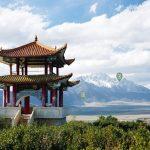 theereis naar china en taiwan