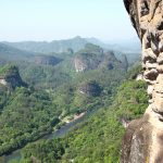 Wuyi Nationaal Park