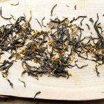 Zwarte thee Jin Jun Mei
